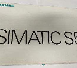 Siemens S5 varaosia